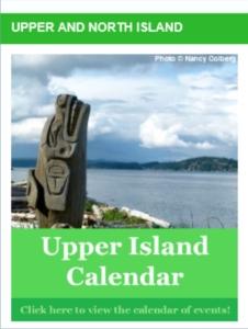 Upper Island