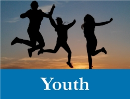 Youth Web Icon